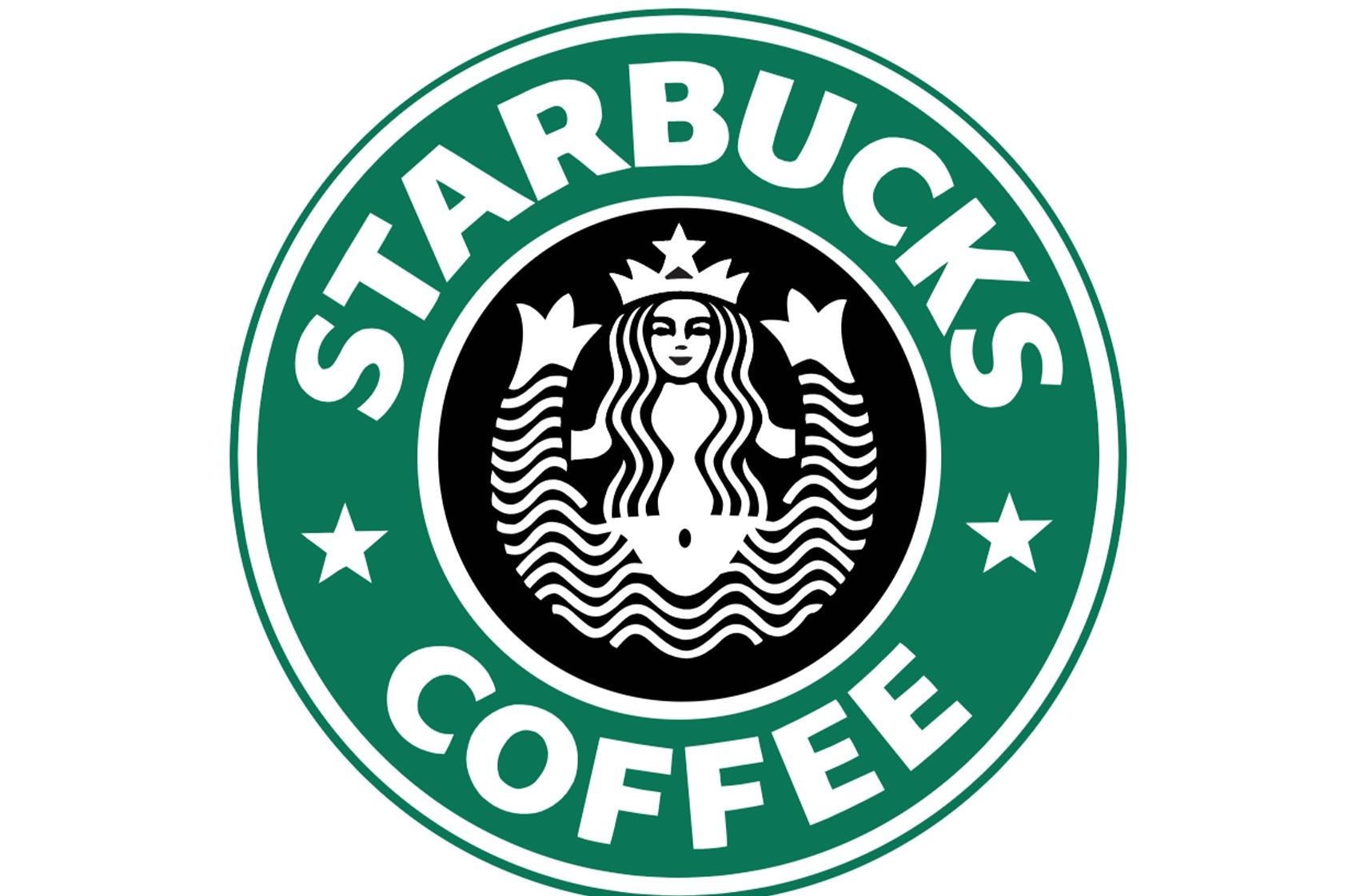 داستان لوگوی Starbucks