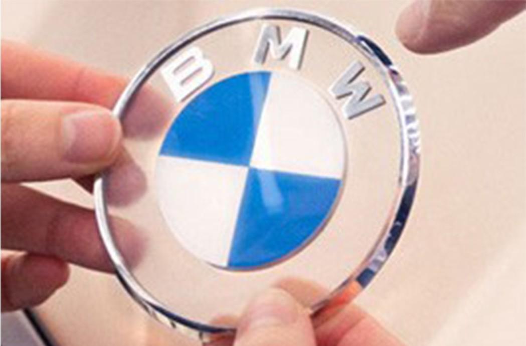 داستان لوگوی BMW